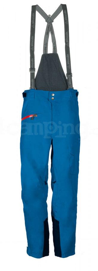 Modré pánské kalhoty Pinguin