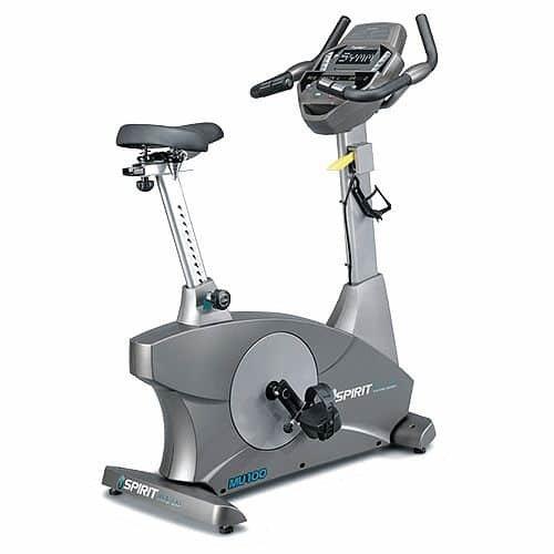 Ergometr MEDU100 Medical, Sole Fitness - nosnost 200 kg