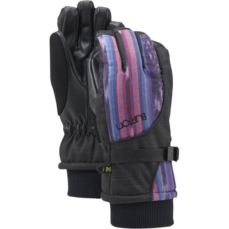 Černé zimní rukavice Burton - velikost S