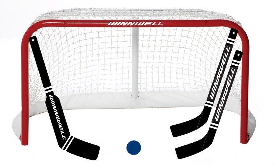 "Hokejová branka - Hokejová branka Winnwell 32"" ProForm Mini Net Set"