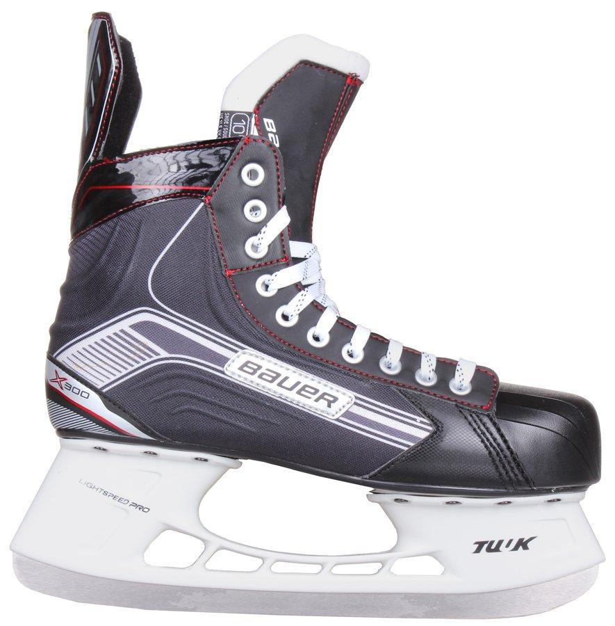 Pánské hokejové brusle Vapor X300, Bauer - velikost 44,5 EU