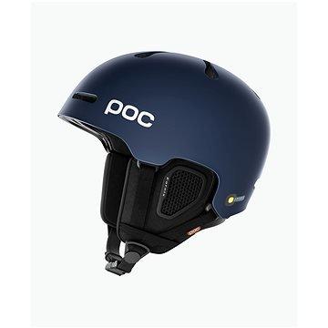 Modrá pánská lyžařská helma POC - velikost 51-54 cm
