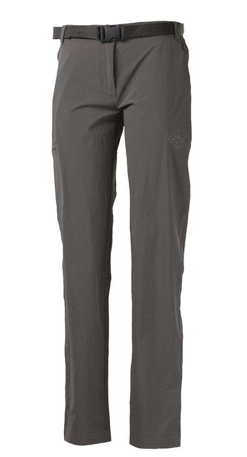 Šedé dámské kalhoty Progress