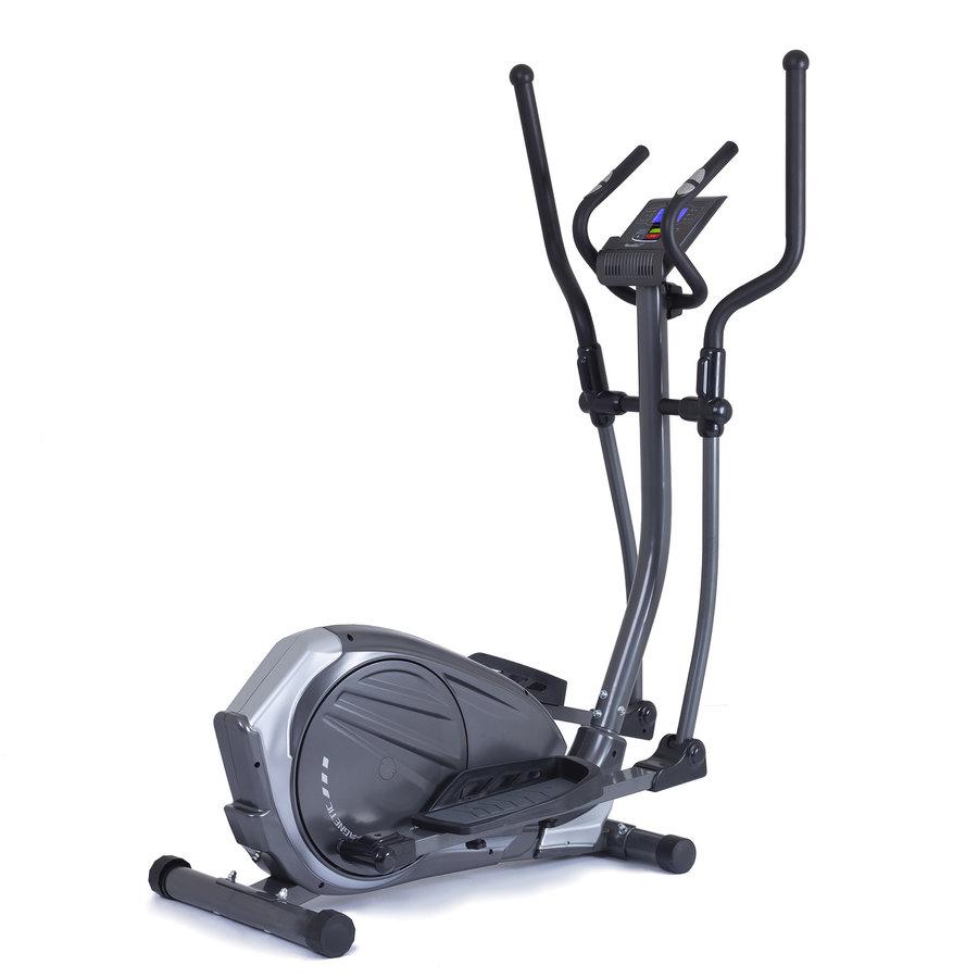 Elektromagnetický eliptický trenažér MOTIO 35, Housefit - nosnost 130 kg