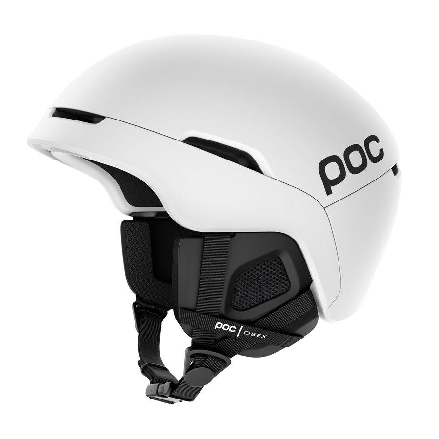 Bílá lyžařská helma POC - velikost XL-XXL