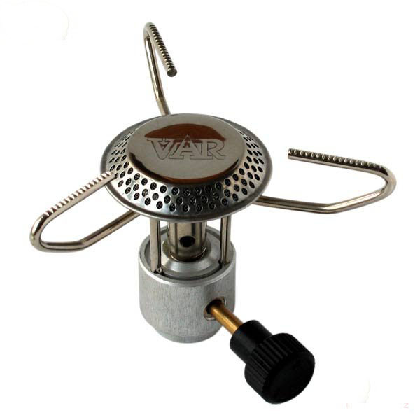Kempingový vařič - Var Plynový vařič VAR 2