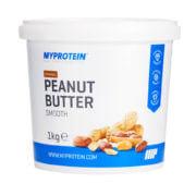 Protein MyProtein - 1000 g, Máslo MyProtein - 1000 g
