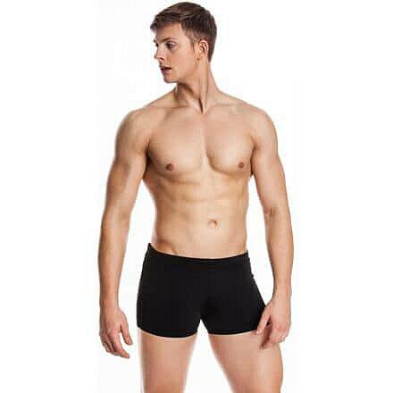 Černé pánské plavky Aqua-Speed - velikost XL