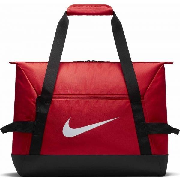 Červená fotbalová taška Nike - objem 42 l