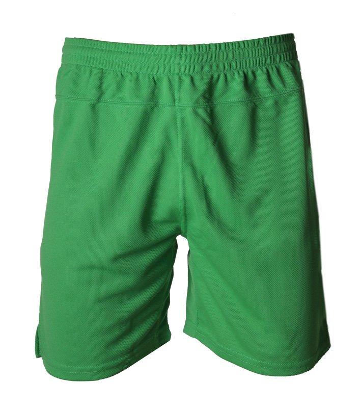 Zelené dětské fotbalové kraťasy Chelsea, Merco - velikost 152
