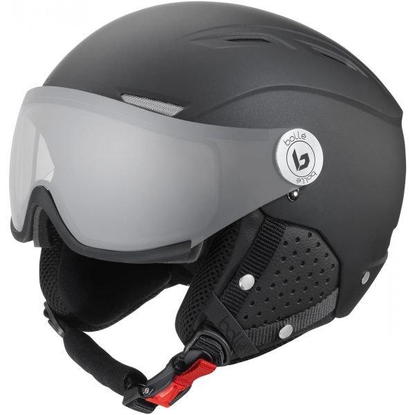 Černá lyžařská helma Bollé - velikost 59-61 cm