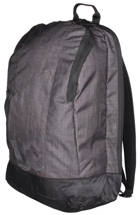 Černý tenisový batoh Wilson