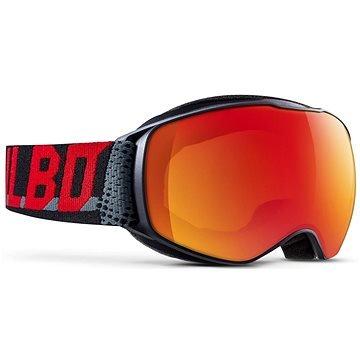 Černo-červené lyžařské brýle Atomic