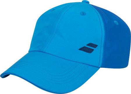 Modrá běžecká kšiltovka Basic, Babolat - univerzální velikost