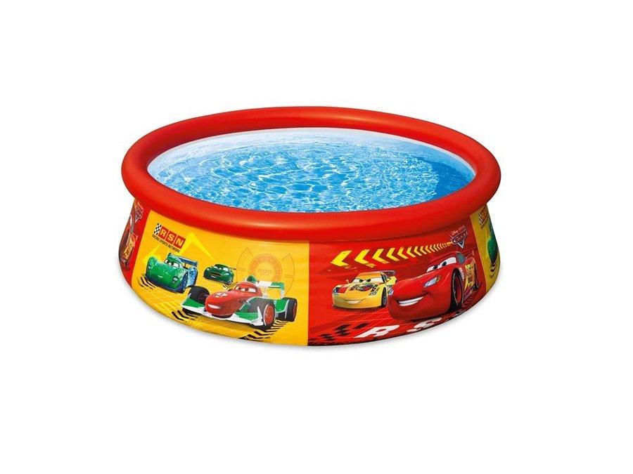 Nadzemní nafukovací dětský kruhový bazén INTEX - průměr 183 cm a výška 51 cm
