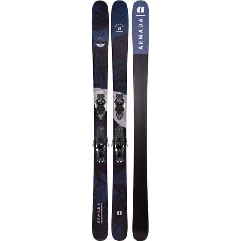 Dětské freeridové lyže Atomic