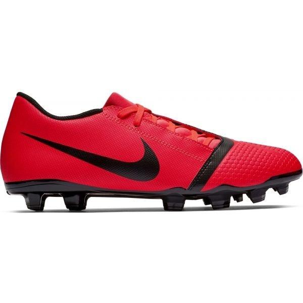 Červené pánské kopačky Nike