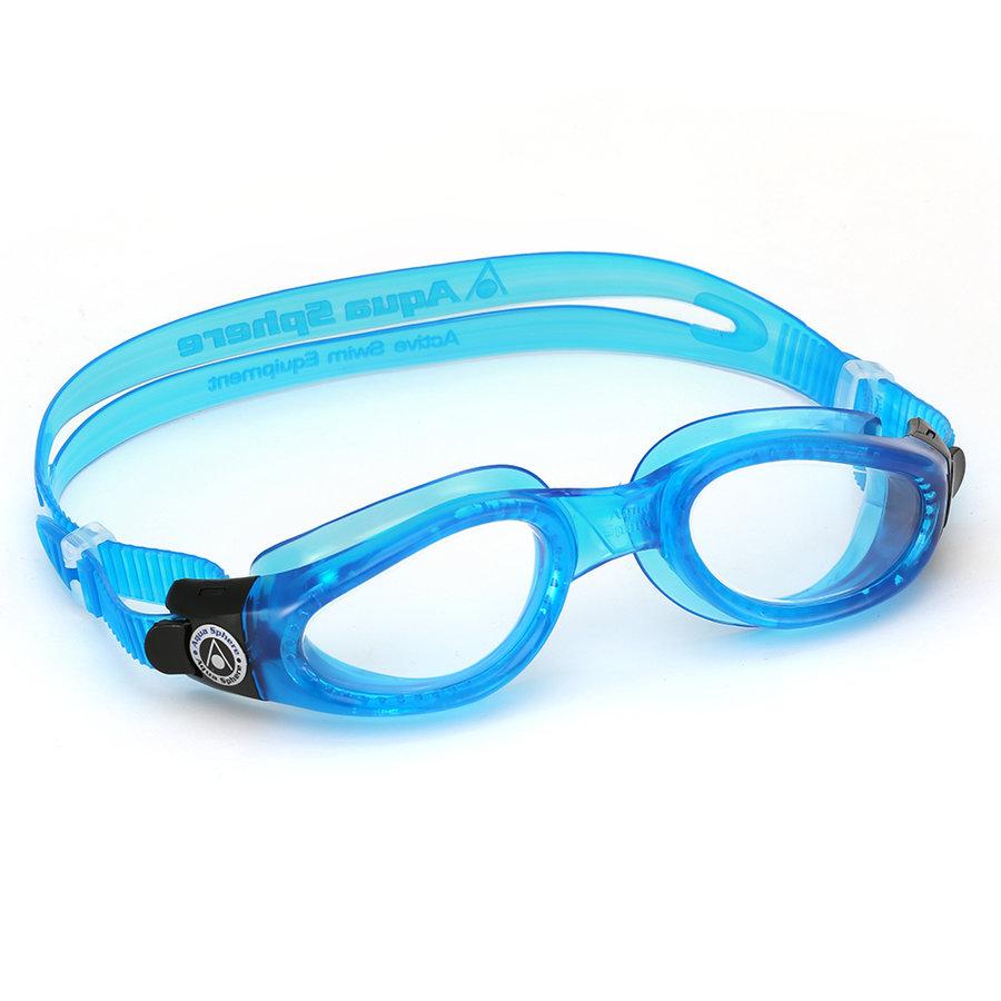Modré plavecké brýle KAIMAN, Aqua Sphere