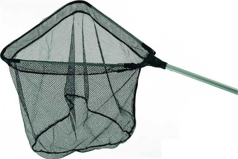 Podběrák - MIVARDI Podběrák Eco 240 cm 3 díly