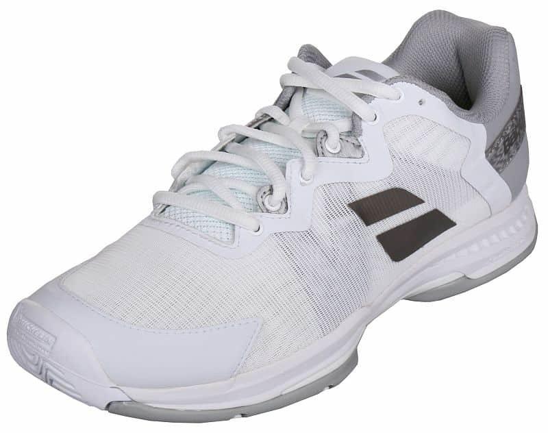 Bílá pánská tenisová obuv SFX3, Babolat