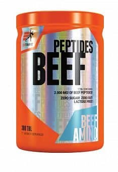 Protein - Extrifit Beef Peptides 300 tablet