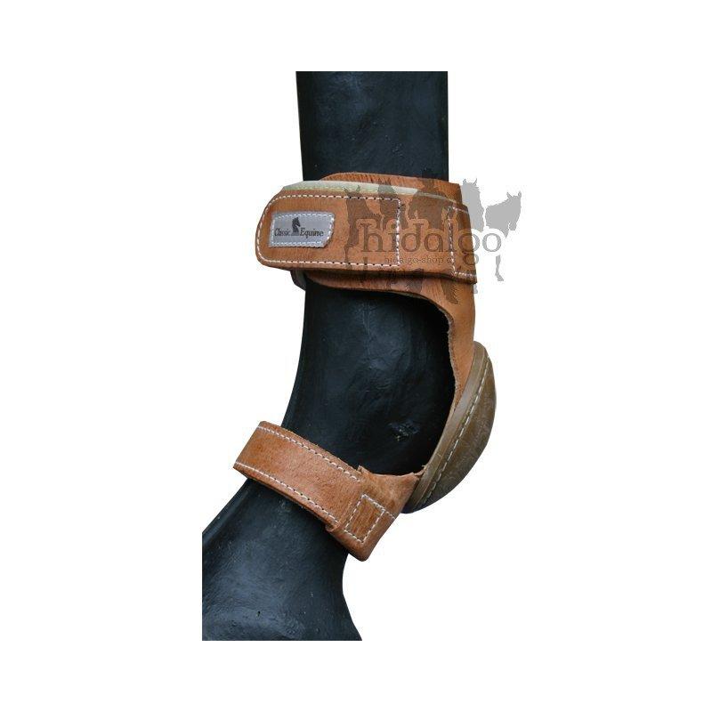 Chrániče pro koně - Chrániče westernové Skid Boots Classic Equine