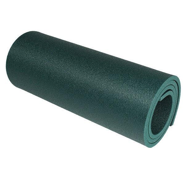 Zelená karimatka Yate - tloušťka 1,2 cm