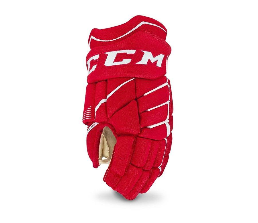 Hokejové rukavice Jetspeed FT370, CCM