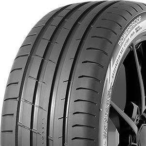 Letní pneumatika Nokian - velikost 225/45 R18