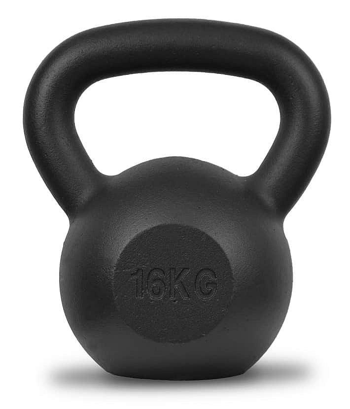 Kettlebell Lifefit - 16 kg