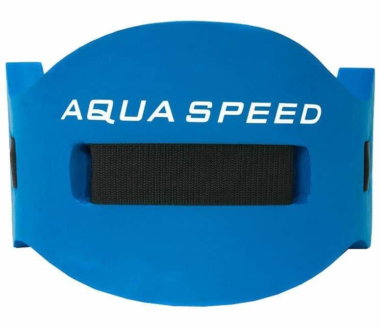 Jednodílný plavecký pás Aqua-Speed - délka 64 cm