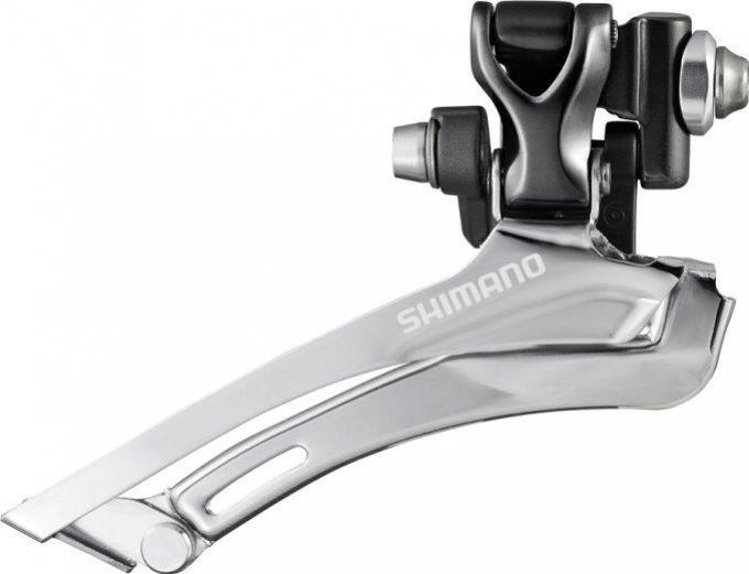 Přesmykač - přesmykač Shimano FD-CX70 přímá montáž original balení