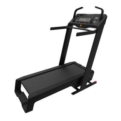 Běžecký pás Incline Run, Domyos - nosnost 130 kg