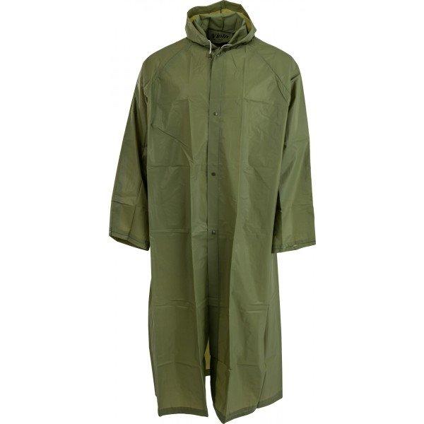 Zelená pláštěnka Viola