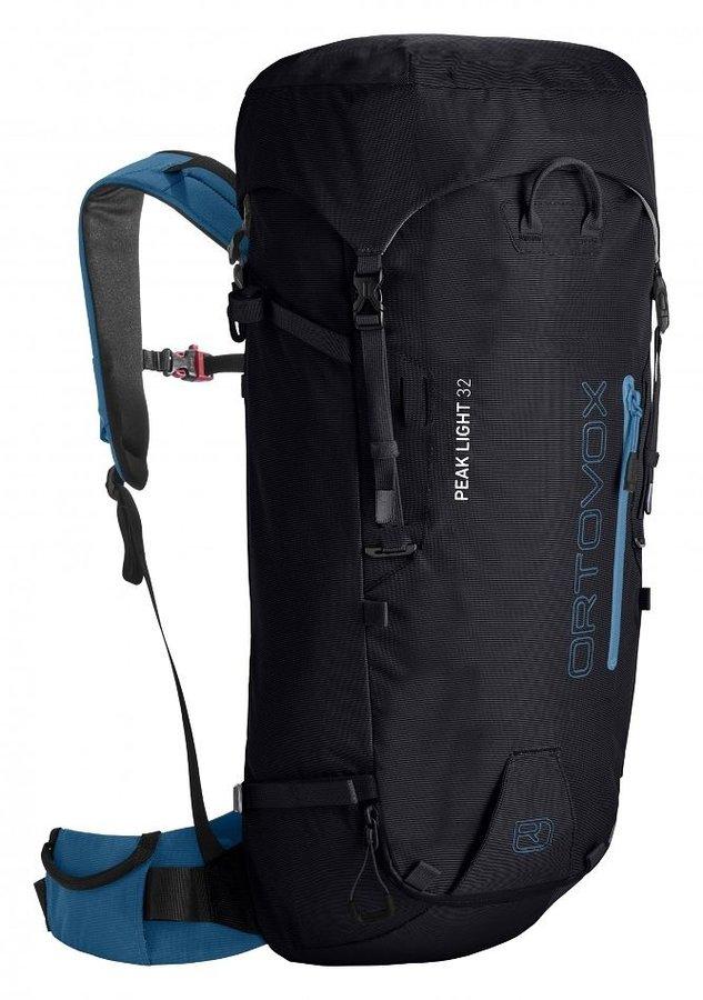 Černý turistický batoh Ortovox - objem 32 l