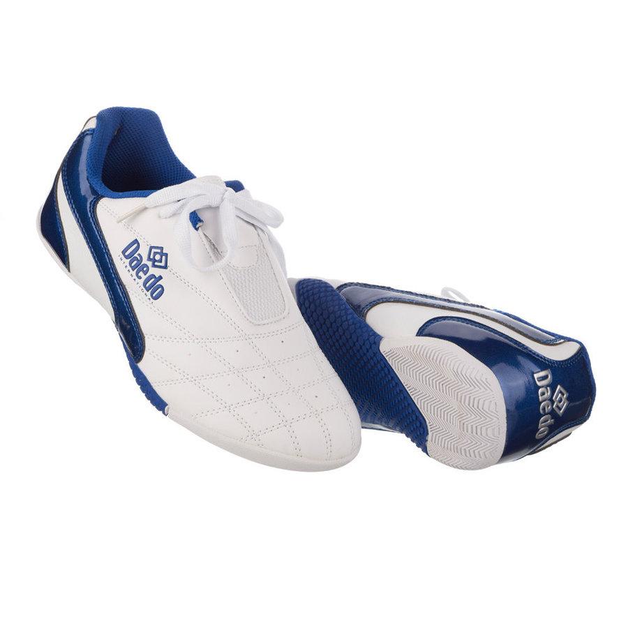 Bílá sálová obuv Kwon