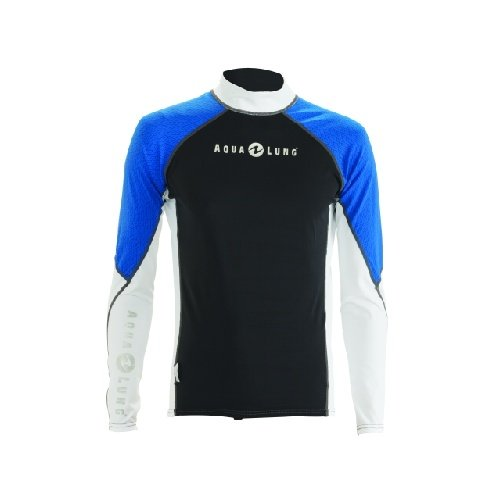 Pánské lycrové triko Athletic Men Long, Aqualung