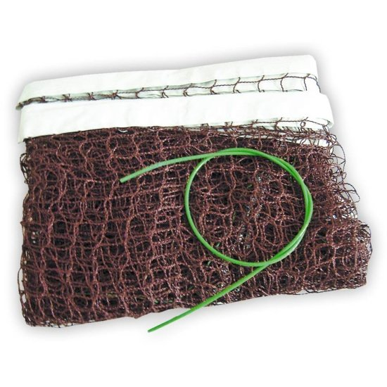 Síť na badminton Gossamer, Spokey