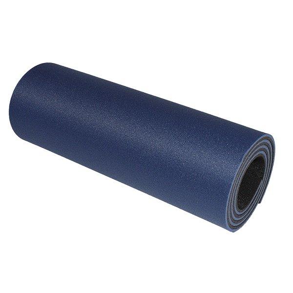 Černo-modrá karimatka Yate - tloušťka 1 cm