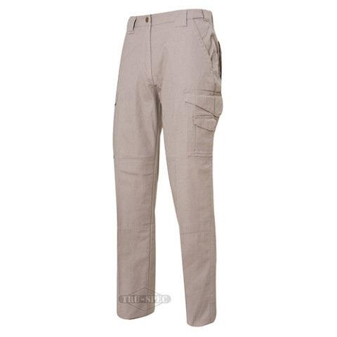 Kalhoty - Kalhoty dámské 24-7 TACTICAL KHAKI