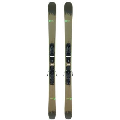 Freeridové lyže Rossignol