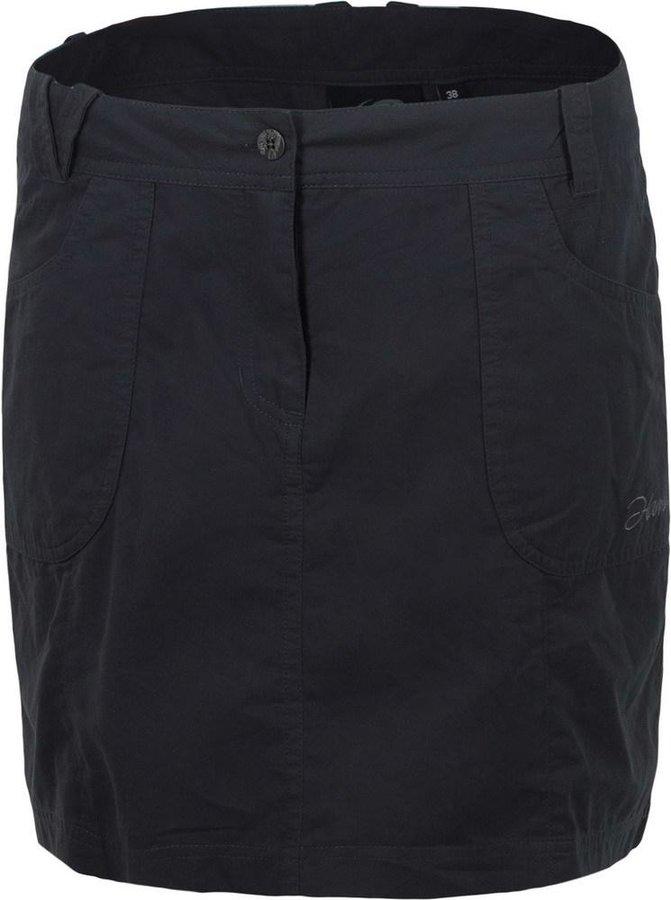 Černá dámská sukně Hannah - velikost 38