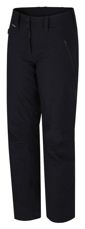 Černé dámské kalhoty Hannah - velikost S