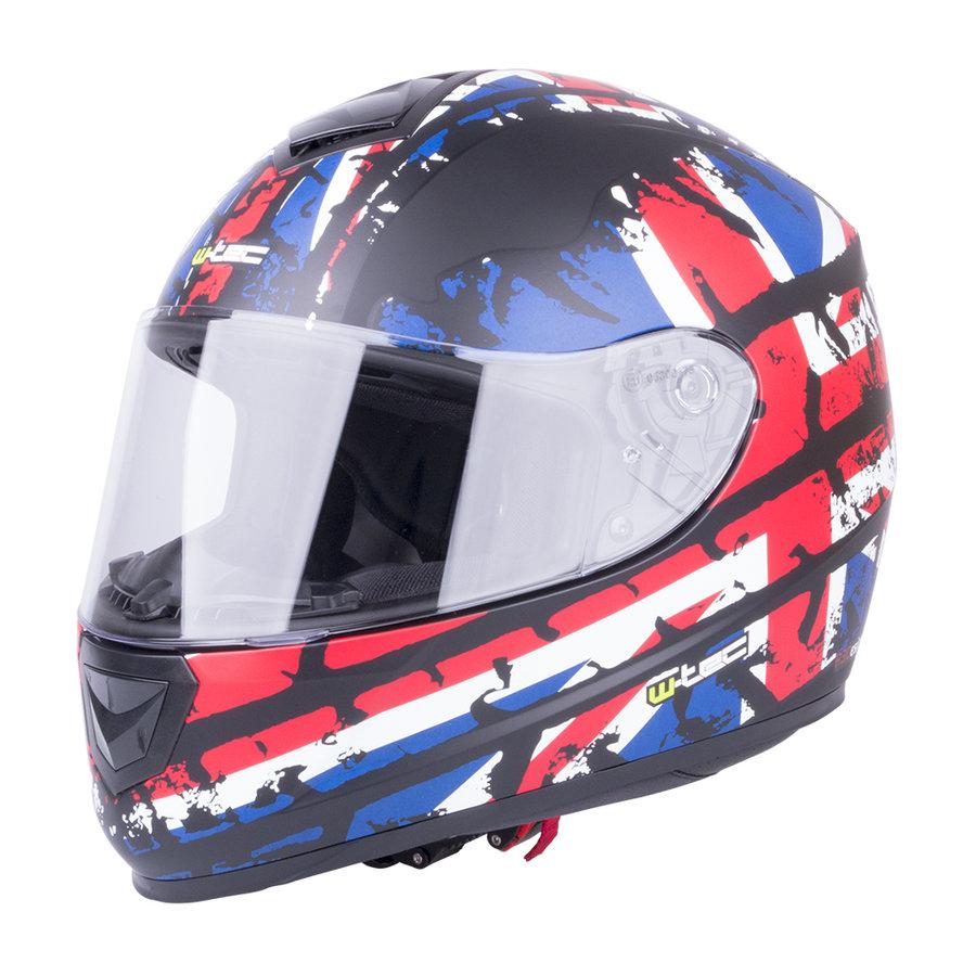 Helma na motorku V159, W-TEC