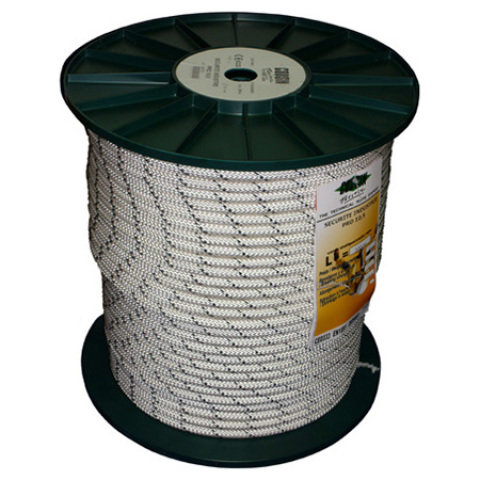 Horolezecké lano - průměr 10,5 mm a metráž