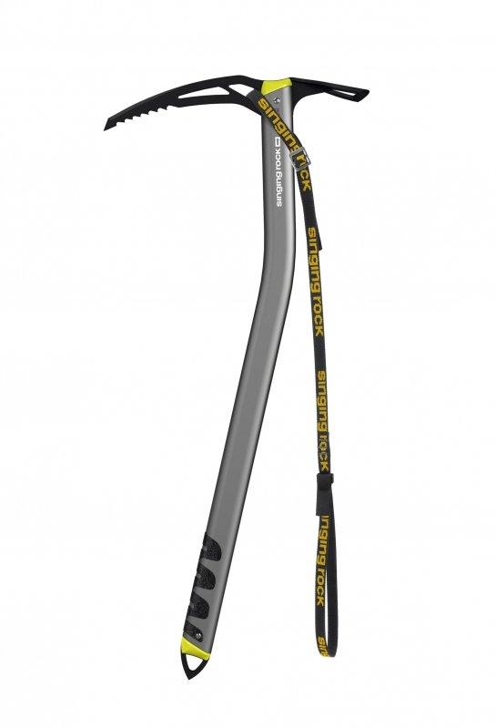 Cepín s poutkem Wizard, Singing Rock - délka 45 cm