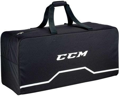 Černá taška na hokejovou výstroj CCM