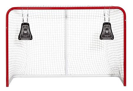 Střelecký hokejový terč - Terč WinnWell Metal Bell (1 ks)