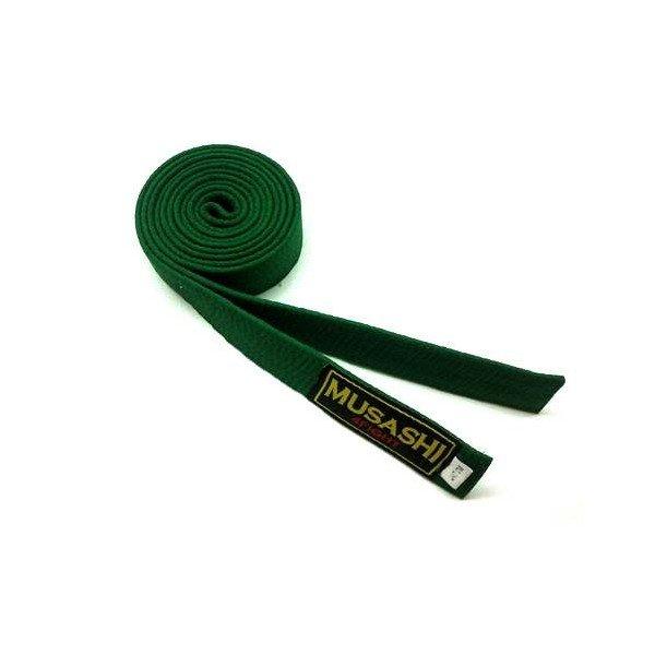 Zelený judo pásek Dax