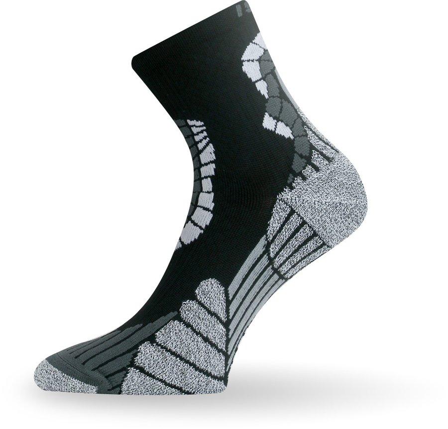Pánské běžecké ponožky Lasting